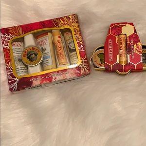 Burt's Bees Lio Products